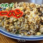 スリランカ式チャーハン 炒飯