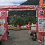 【スイス・Day19】市制125周年記念公園【Interlakenで遊ぶ】