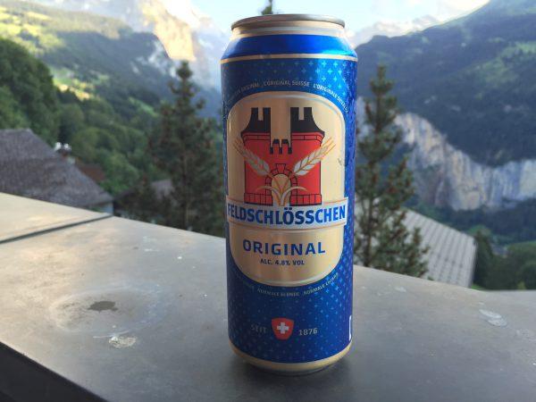 ビールも最高に美味い快晴の一日でした!