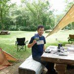 ラジオ655 新潟で日本最高のキャンプ場見つけた マンションの理事長は辛いよ/梅ジュース/新潟のキャンプ場は虫天国!地元のおばあちゃん家の温泉を楽しむ