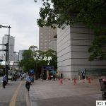 大阪中之島コロナワクチン接種会場レポート
